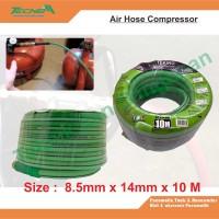Air Hose Compressor Tekiro 10 M