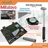 Mitutoyo Dial Bore Gauge 511-713