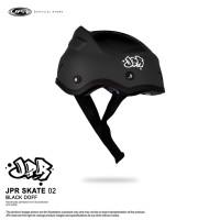 JPR SKATE 02 - BLACK DOFF/WHITE