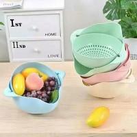 [YY022] saringan beras/ saringan buah/ tempat cuci buah sayur beras/ s