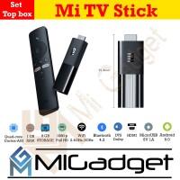 Xiaomi Mi TV Stick Android TV Stick - Mi Box S Stick - Chromecast