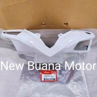Batok Depan New Beat Sporty 2020 LED Putih