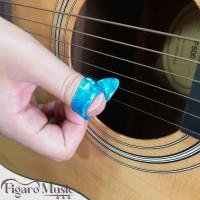 Pick Gitar Jari Jempol Celluloid Guitar Thumb Finger