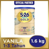 S-26 Procal Gold 1600 gr