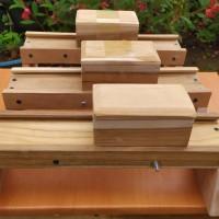 alat pemotong Bawang merah - pengiris keripik kayu pinus