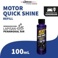 Kit Motor Quick Shine Refill 100ml