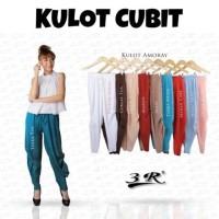 Celana PLISKET CUBIT ALANIS PANTS