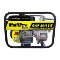 MultiPro Gasoline Engine Waterpump GWP-30-4 SW - Mesin Pompa Air