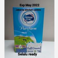 Frisian Flag Full Cream 800 gram susu bubuk