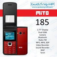 MITO 185 Dual SIM Garansi Resmi