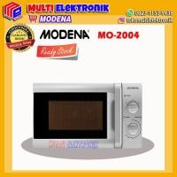 Oven Microwave Modena MO-2004 Agiato 20L - ORIGINAL