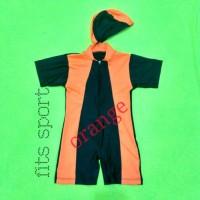baju renang diving baby