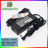 Adaptor Charger laptop Fujitsu Lifebook P701 S2210 S6310 S6311 S6410 S