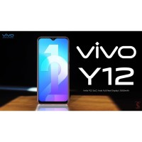 Vivo Y12 3GB/64GB Garansi Resmi Vivo