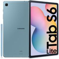 SAMSUNG TAB S6 LITE P615 RAM 4/128GB GRS RESMI SEIN