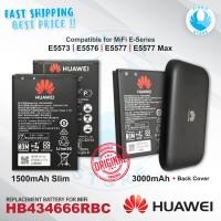 Baterai Battery Modem Mifi E5576 E5573 E5577 / E5577 MAX ORIGINAL