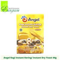 Ragi Instant Kering/Instant Dry Yeast Angel 4x11g