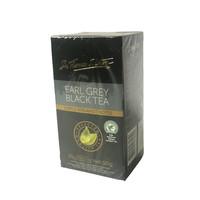 Teh Lipton Earl Grey BlackTea Isi 25 Envelope Tea Bag