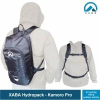 Tas Ransel Olahraga Sepeda - Kamoro 14 Liter - XABA Hydropack