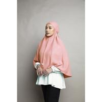 Hijab Wanita Instant Bergo Alia - Diario