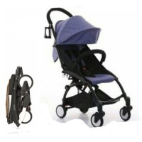 Stroller Spacebaby Clever Cabin Size Kereta Dorong Space Baby