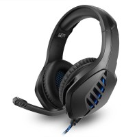 ONIKUMA Gaming Headphone Headset Super Bass LED with Microphone - J1