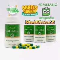 melabic obat herbal diabetes