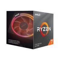 AMD AM4 Ryzen 7 3800XT 3.9Ghz Up To 4.7Ghz