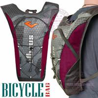 Tas sepeda Pria Hydropack 2 Liter - Tas Punggung Sepeda - Backpack
