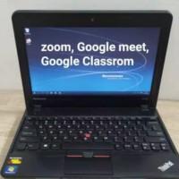 Laptop Lenovo ThinkPad X131e Ori Dan Murah - RAM 4 HDD 500