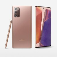 Samsung Note 20 Ultra - Garansi RESMI