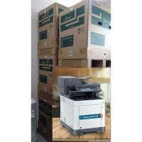 Mesin fotocopy Portable full colour A4 Kyocera M6630cidn