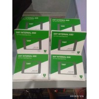 Solid State Drive (SSD) DST 120 GB Kesehatan 100%