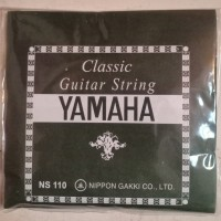 Senar Gitar Akustik Yamaha Classic Nylon