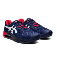 ASICS GEL - RESOLUTION 8 Men's Tennis Shoes