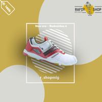 Sepatu Badminton New era - Badminton 6