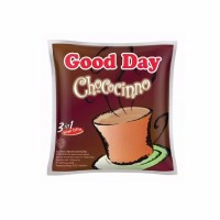 Kopi Good Day Chococinno Isi 50 Pcs / PACK