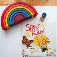 Buku Anak, Buku Cerita Anak - Specs For Rex