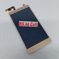 LCD TOUCHSCREEN XIAOMI REDMI NOTE 3 ORIGINAL - Putih