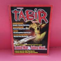 Majalah misteri No 44juni 2012