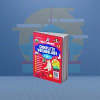 BUKU ANAK TK PAUD NEW BRAIN BOOSTER FLASH CARDS - COMPLETE VOCABULARY