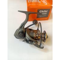 Reel Pancing Luke Chibi 1000 2000 3000 4000 6000 Power Handle
