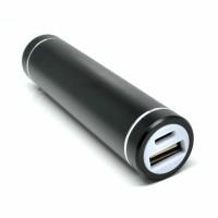 Case Power Bank DIY Aluminium Untuk 1 PCS 18650 (Blm Termasuk Battery)