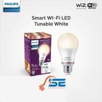 Lampu Philips SMART WIFI LED 9W PUTIH/WARMWHITE SMARTLAMP Philips ORI!