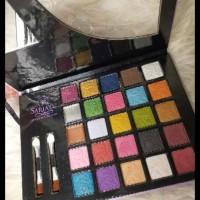 Hot List Sariayu Eyeshadow Palette