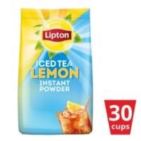 Lipton Ice Tea Lemon Powder 510 gram