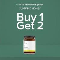 Slimming Honey   Madu   Diet   Obat Pelangsing   Herbal   Essenzo
