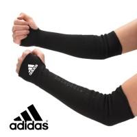 ARM SLEEVE ADIDAS armsleeve manset tangan sepeda sarung lengan motor