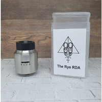The Rye RDA 24mm Best Clone