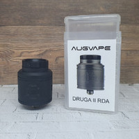 Druga v2 RDA 24mm by VapeHouse and Augvape Best Clone